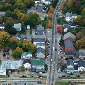 Lincoln County aerial photos
