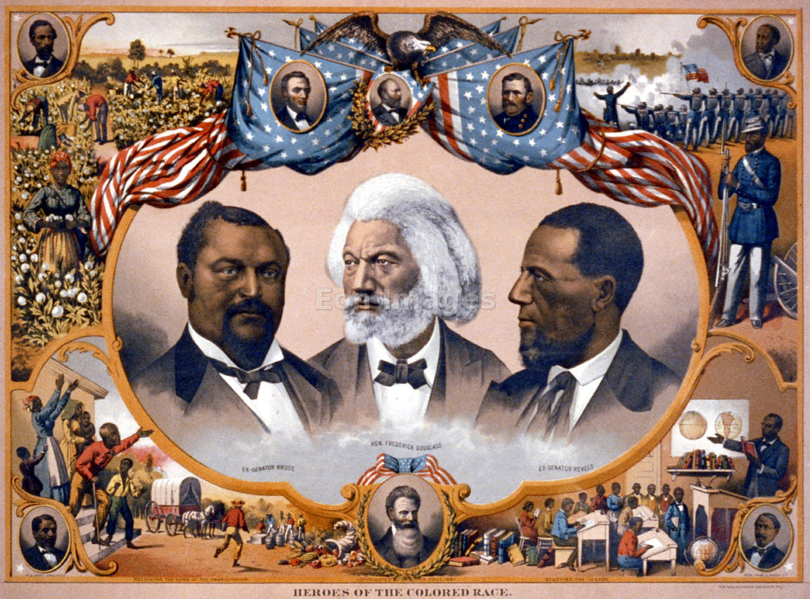 reconstruction in the south essay The reconstruction era occurred from around 1868 to 1877 preceding the civil war, the south's industry and infrastructure was virtually left in ruins.