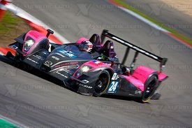 24 OAK RACING FRA D Pescarolo - Mazda Jacques Nicolet (FRA) Richard Hein (MCO)