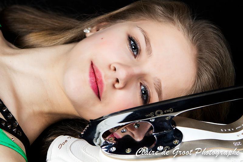 Portrait Sportif