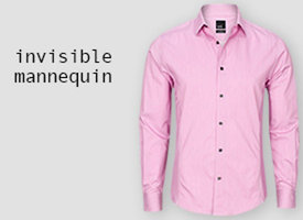 Invisible Mannequin Clothing Photography fashions