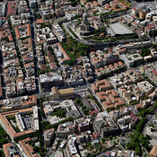 Messina aerial photos