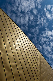 Firstsite cladding