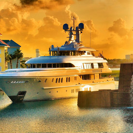 Superyacht photos & Images photos