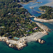 Quarry Point, Cohasset