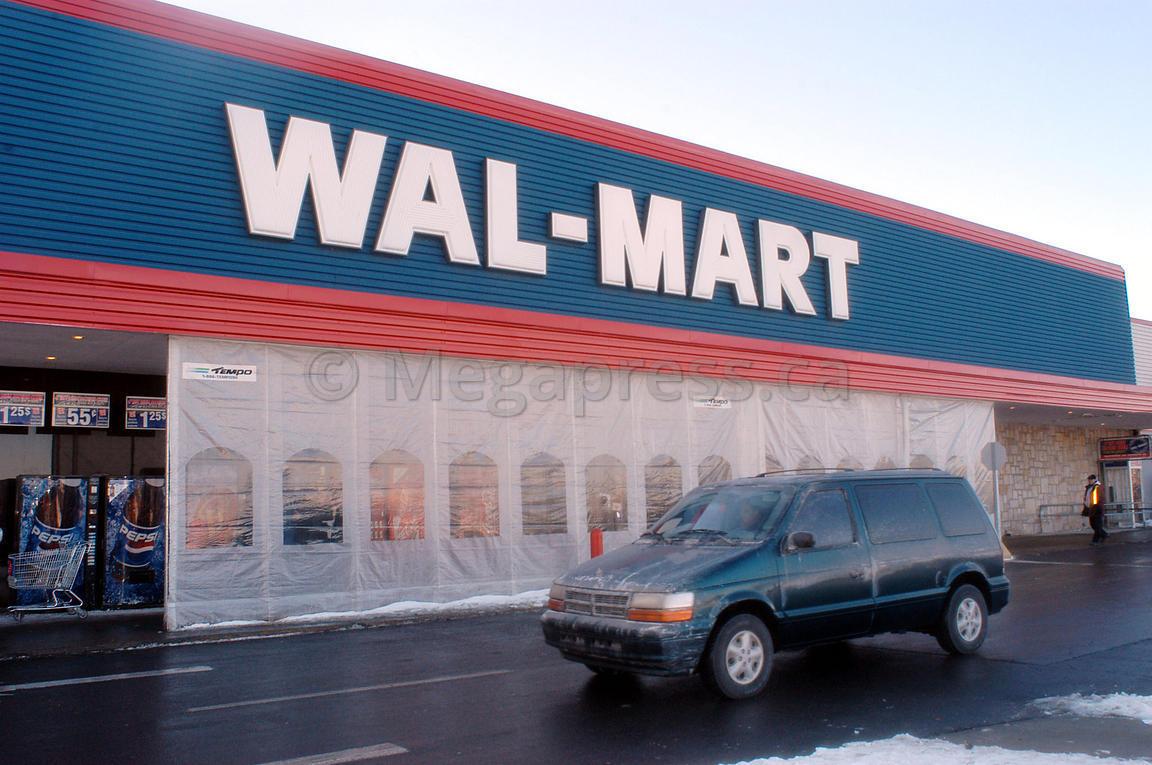 wal mart conquista o mundo Os dados disponibilizados pela wal-mart indicam que 138 milhões de pessoas visitam as cerca de 5877 lojas wal-mart em todo o mundo anterior china conquista.