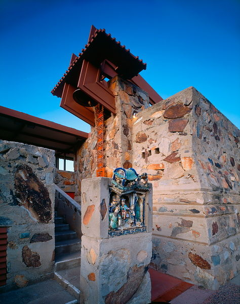 Chinese Food Scottsdale Frank Lloyd Wright