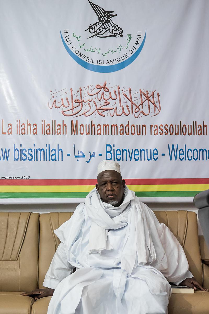 rencontre bamako 2015