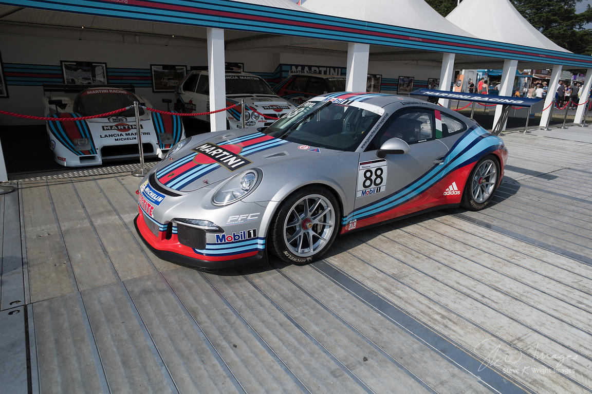 skw images celebrating 45 years of martini racing and 50. Black Bedroom Furniture Sets. Home Design Ideas