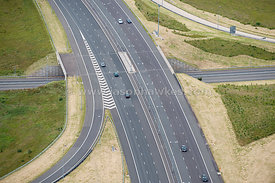 M6 Toll, West Midlands