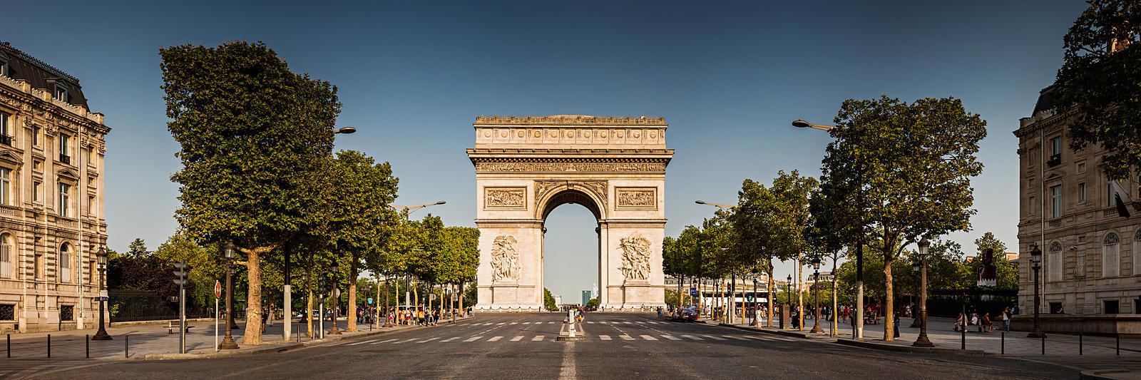 Hotel Louis Blanc Parigi