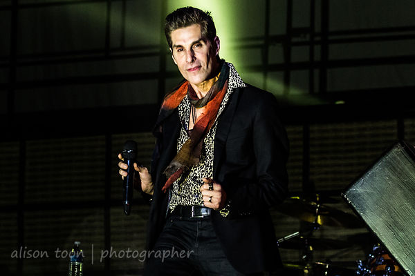 … and Jane's Addiction photos, too from #Aftershock