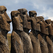 Easter Island (Rapa Nui or Isla de Pascua) photos