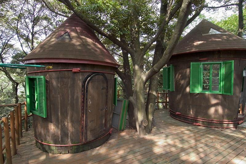 Miso Barrel House