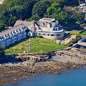 The Bar Harbor Inn and Spa, Bar Harbor