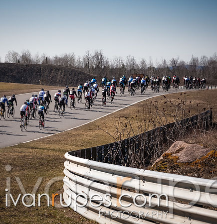 Calabogie Road Classic, Ontario Cup #2, April 21, 2013