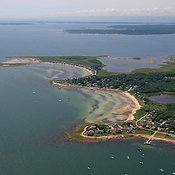 Mattapoisett aerial photos