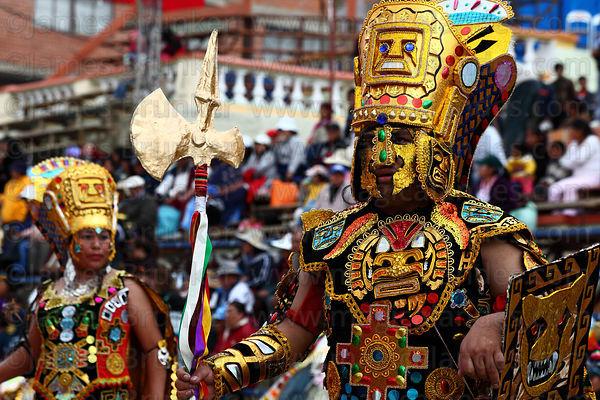 The Culture Of Bolivia  WorldAtlascom