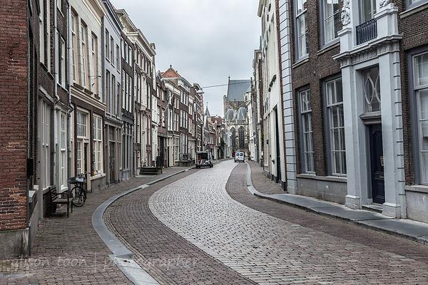 Dodrdrecht old town