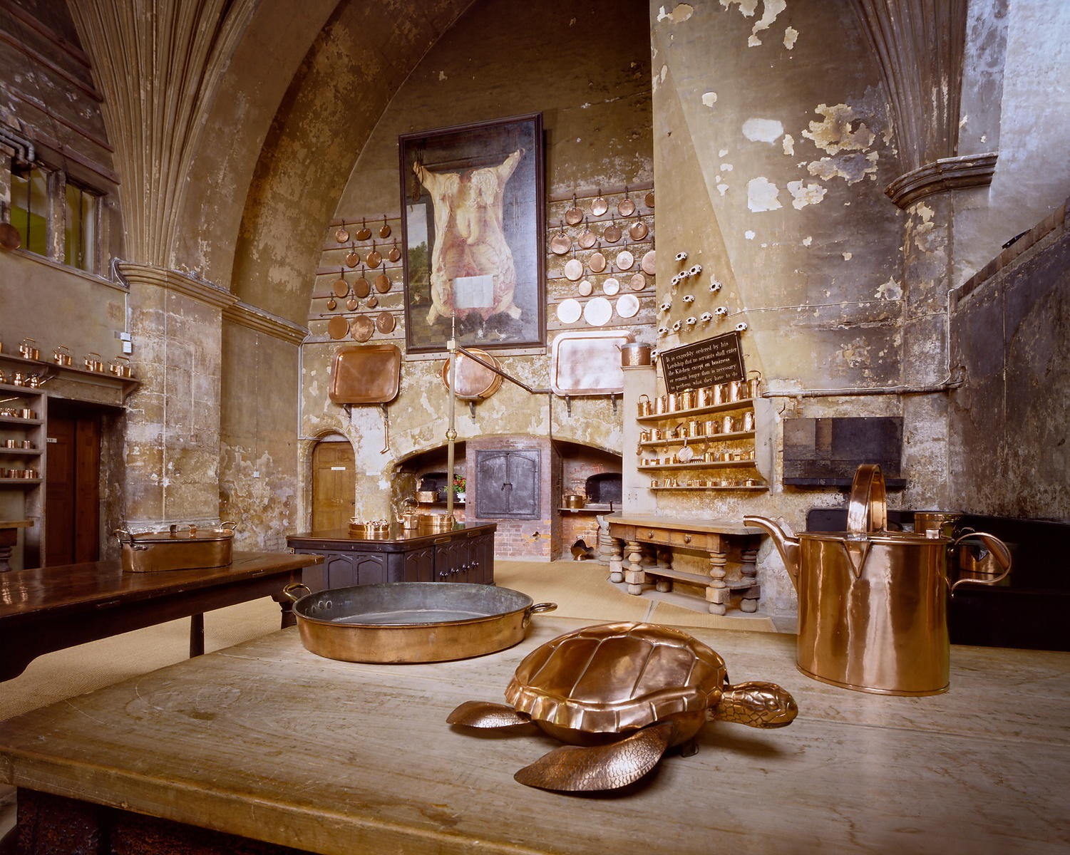 A Country Kitchen Lincolnshire