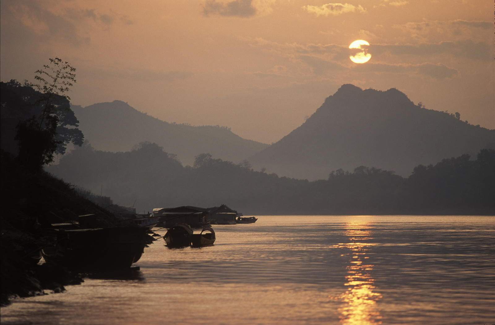 Mekong River