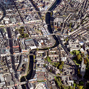 Cork aerial photos