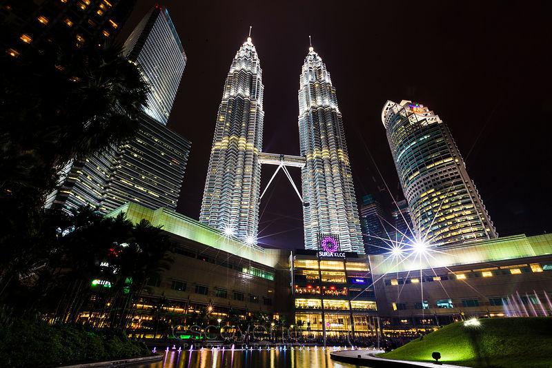 escoveries | Little Hustle & Bustle @ Kuala Lumpur, Malaysia