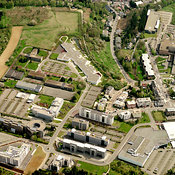 Luxembourg aerial photos