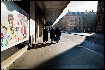 Paris 3, November 2015