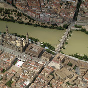 Aragon aerial photos