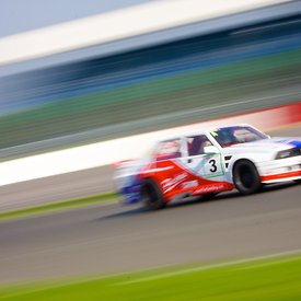 2008 BritCar - 24 Hours Silverstone photos