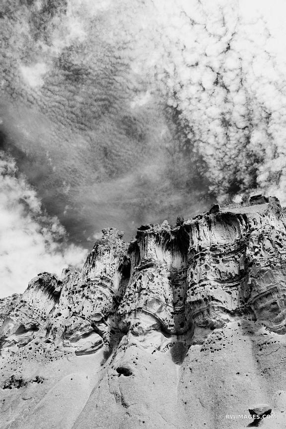 Framed Photo Print Of Bandelier National Monument New