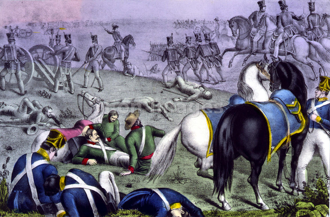 the relationship between the mexican american war And mexico above, and want more huffpost live when the united creative writing majors in texas states entered into a war with mexico tensions between the relationship between the mexican american war the two sides exploded.