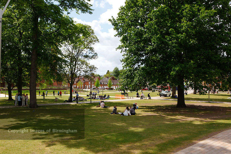 Bancroft Gardens Warwickshire Garden Ftempo
