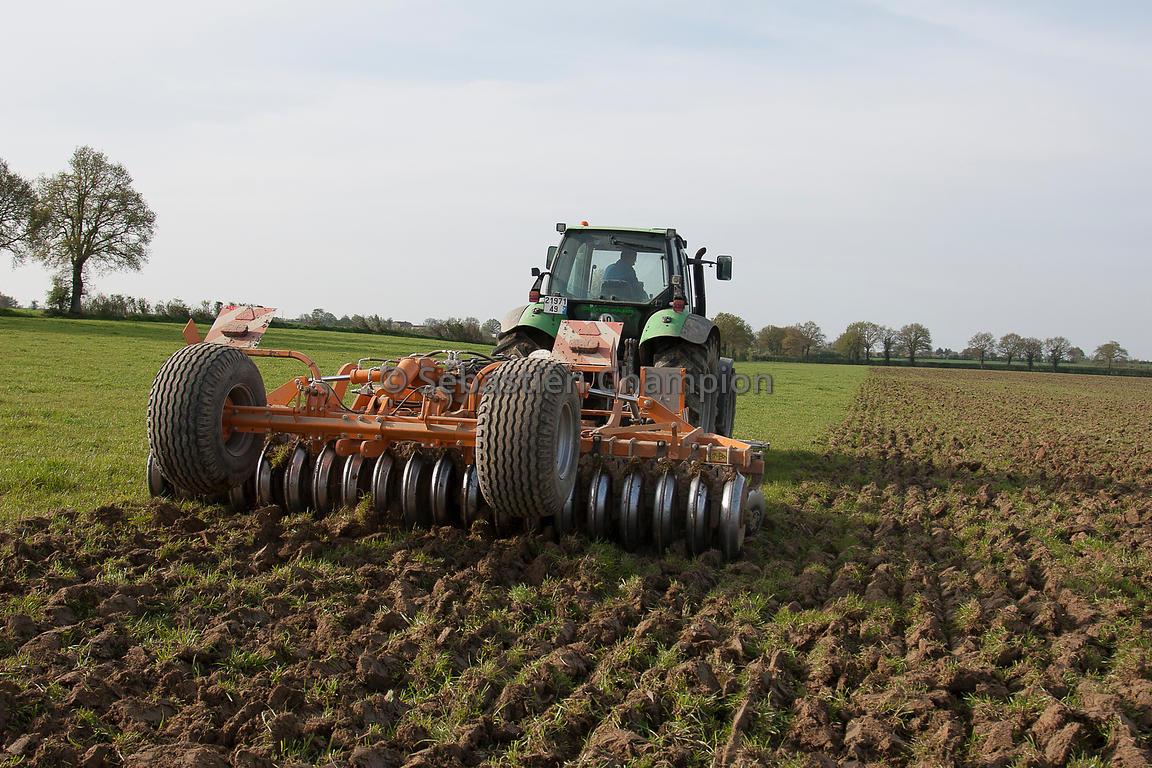 travail du sol en agriculture pdf