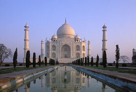 Taj Mahal
