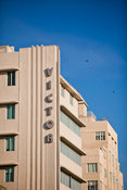 Hotel Victor, Art Deco National Historic District South Beach, Miami Beach, Florida, USA
