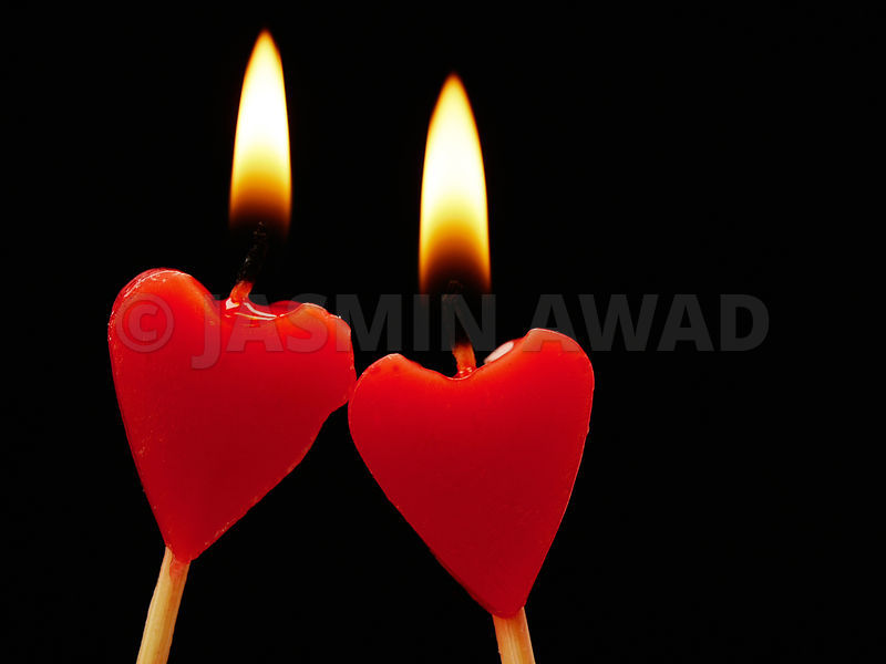 Two Candles - The Best Candle Design