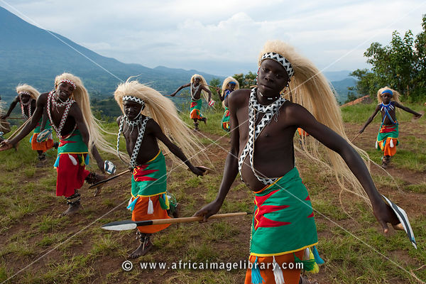Photos And Pictures Of Intore Dancing Rwanda The