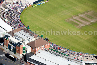 Old Trafford Cricket Club, Manchester