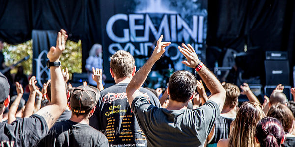 Gemini Syndrome, Aftershock 2013