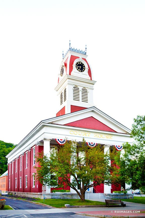 Photo print of court house building montpelier vermont for Fine art photography sales