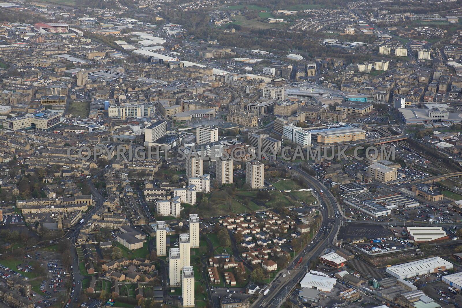 City Park Property Management Bradford