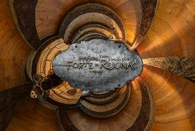 Visite 360° de la Maison Forte de Reignac.