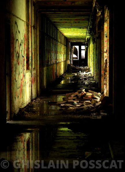 Urbex,shooting photo urbex, friche, friches industrielles, lieux abandonnes,lieu abandonné, urban exploration 13