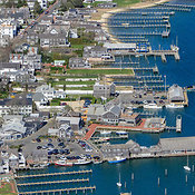 Edgartown aerial photos