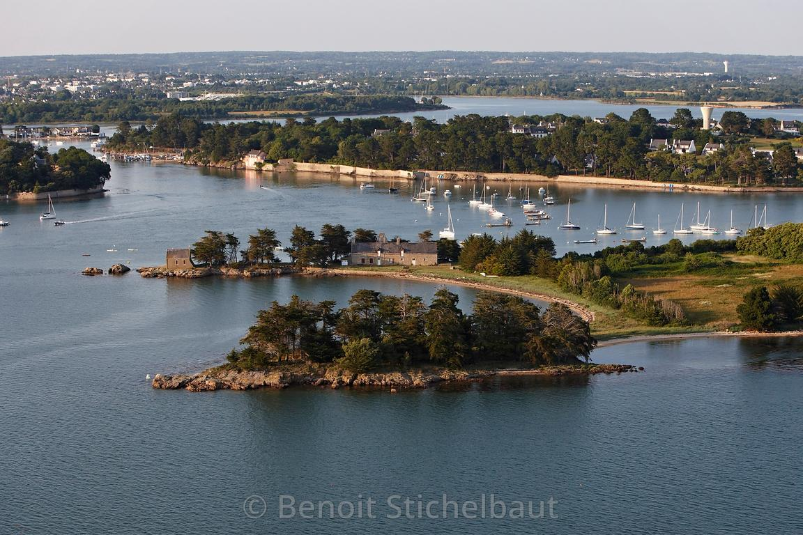 Benoit Stichelbaut Photographe France, Morbihan (56), golfe du ...