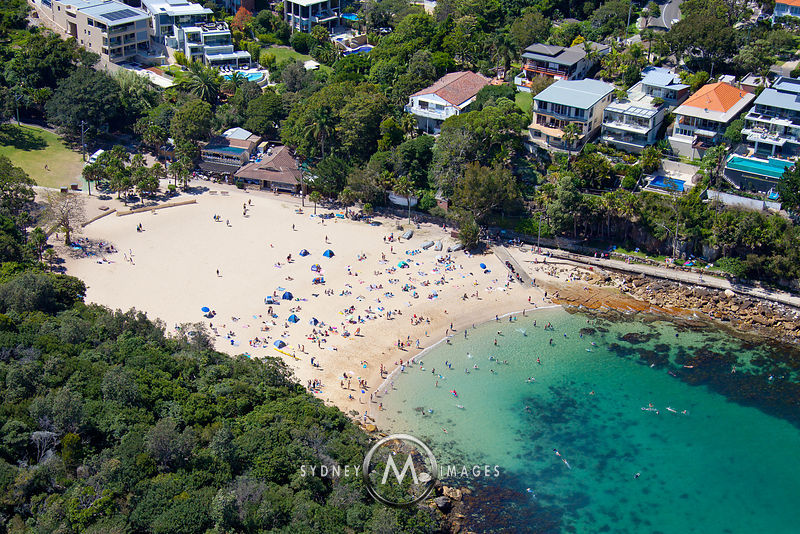 Shelly Beach Manly Nsw