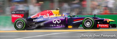 Sebastian Melbourne F1