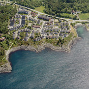 Randaberg aerial photos